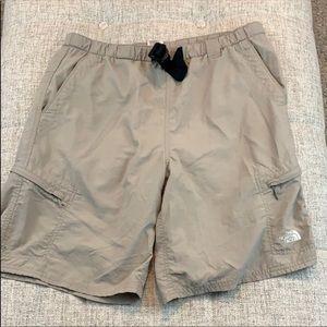 North face Swim Trunk Shorts